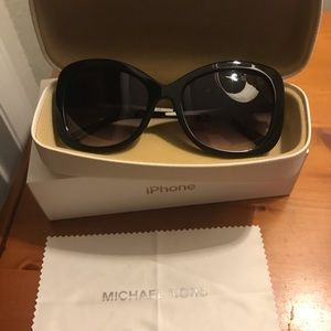 Michael Kors Sunglasses New with Case
